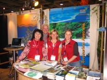 Internationl Travel Show, Berlin