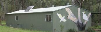 Scenic Rim WIldlife                       Ecology Centre